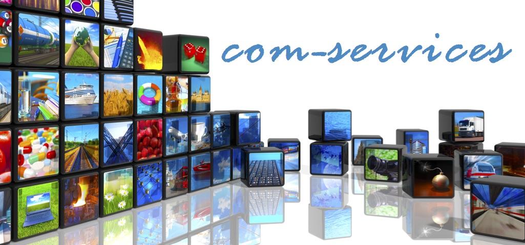 Com services